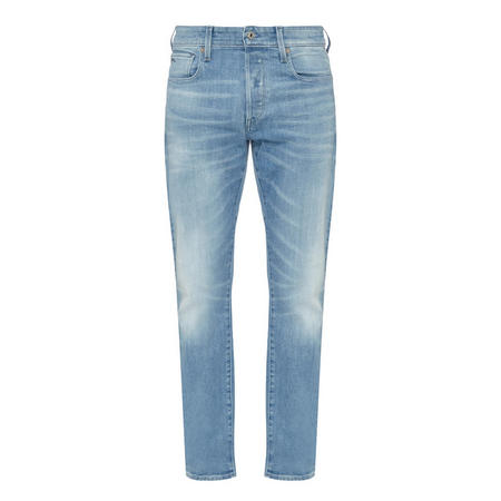 3301 Straight Fit Jeans
