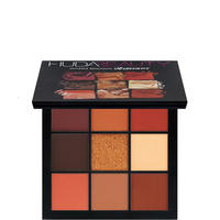 Obsessions Palette: Warm Brown Essentials