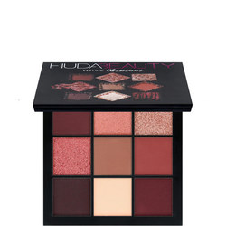 Obsessions Palette: Mauve Essentials