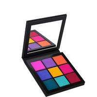 Obsessions Palette: Electric Essentials