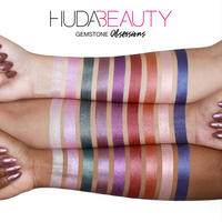 Obsessions Palette: Gemstone