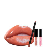 Contour & Strobe Lip Set: Trendsetter/Snobby