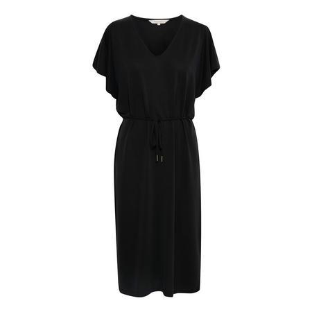 Lanar Dress Black