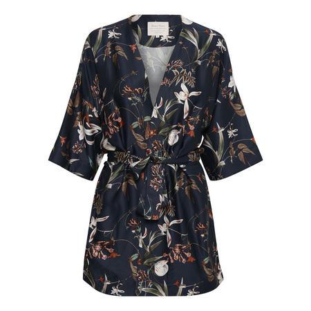 Lumina Kimono Blue