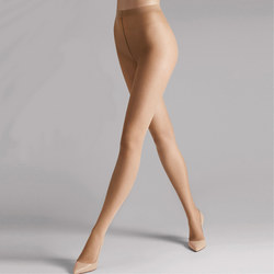 Three-Pack Sheer 15 Tights
