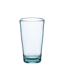 """We Love Summer"" BPA-Free Melamine Highball Glass"