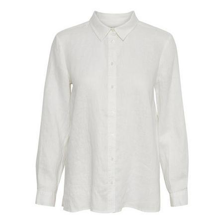 Lamina Shirt White