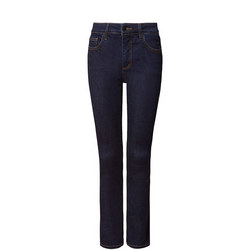 Alina Ankle Cropped Jeans