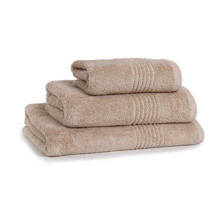 650gsm Egyptian Cotton Towel Natural