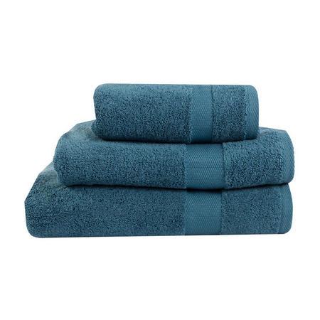 Towel Lagoon