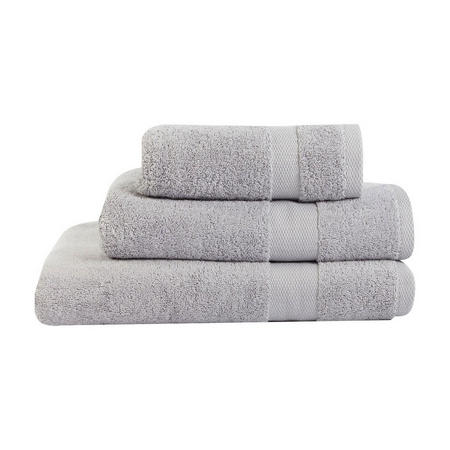 Decadence Towel Silver