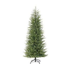 """Slim Keswick Pine Tree 7Ft 4"""""""