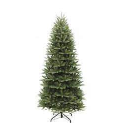 "Slim Washington Valley Spruce Tree 7Ft 4"""