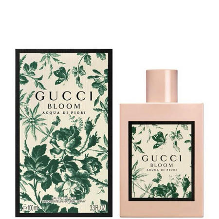 Bloom Acqua Di Fiori Eau de Toilette