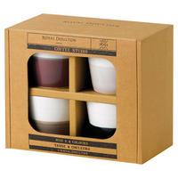 Coffee Studio Mug Small 265ml/0.4pt Mxd S/4