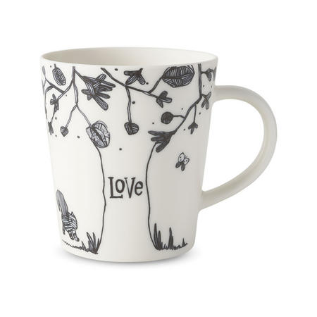 Love Tree Mug