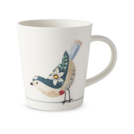 Joy Bird Mug