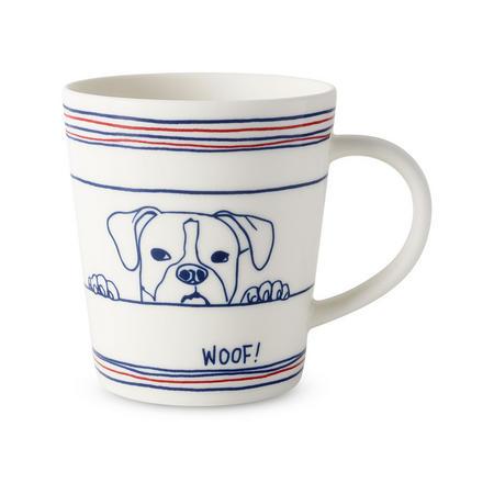 Mugs Mug Dog