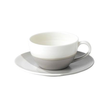 Coffee Studio Cappuccino Cup/Scr 275ml /0.5pts