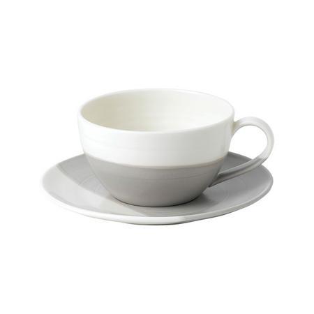Coffee Studio Latte Cup/Scr 440ml /0.7pt