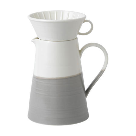 Coffee Studio Pour Over Set Jug1.3lt/ Dripper