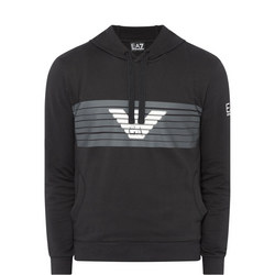 Graphic Eagle Hoody