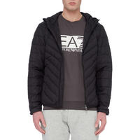 Core Shield Hooded Padded Jacket
