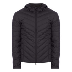 Core Shield Hooded Padded Jacket