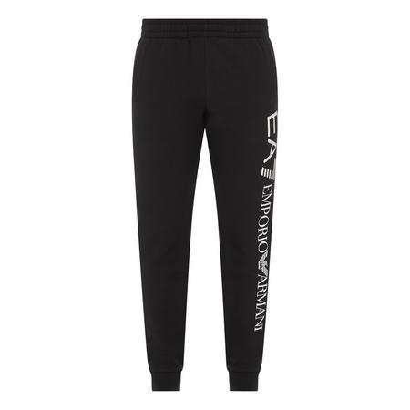 Logo Fleece Sweat Pants