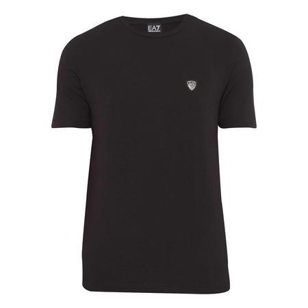 Branded Tab T-Shirt