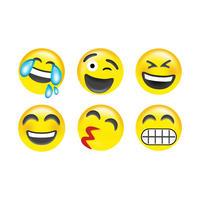 Ice Cube Tray Emoji Mold