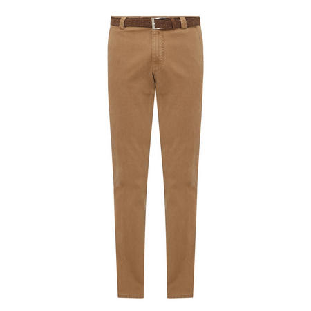 New York Super Stretch Trousers