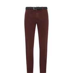 New York Stretch Trousers