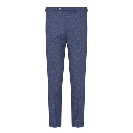 Novo Slim Tweed Suit Trousers