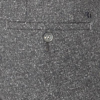 Novo Slim Tweed Suit Trousers