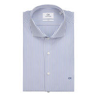 Norwich Striped Formal Shirt