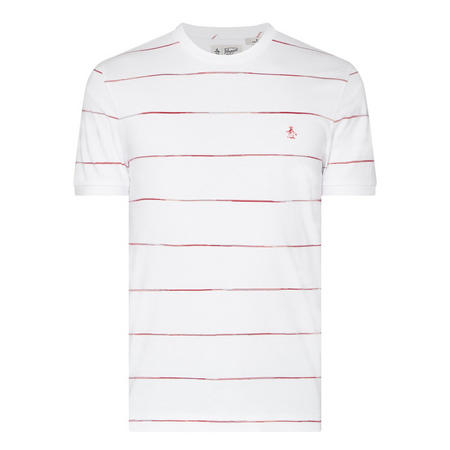 Reverse Stripe T-Shirt