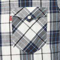 Barstow Western Check Shirt