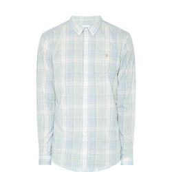 Ashted Check Shirt
