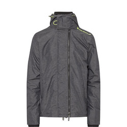 Technical Windcheater Jacket