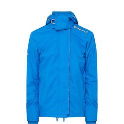 Technical Windcheater Jacket