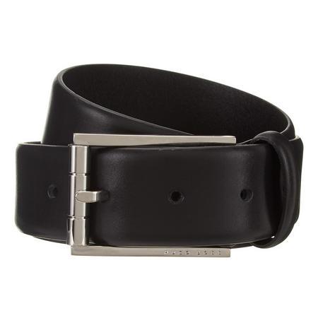 Leather Corey Belt