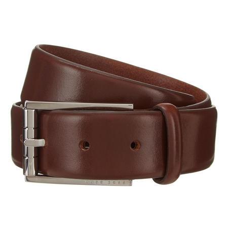 Corey Leather Belt