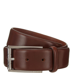 Corey Leather Belt