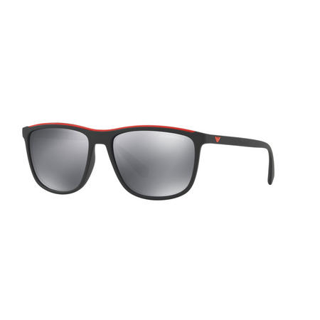 Rectangle Sunglasses EA4109