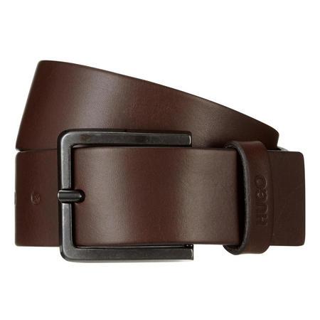 Jionio Leather Belt