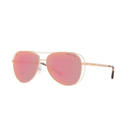 Pilot Sunglasses 0EA4117