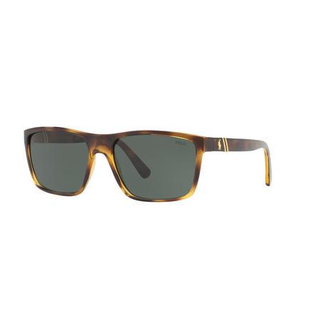 Rectangle Sunglasses PH4133