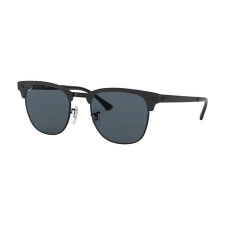 0RB3716 Square Sunglasses