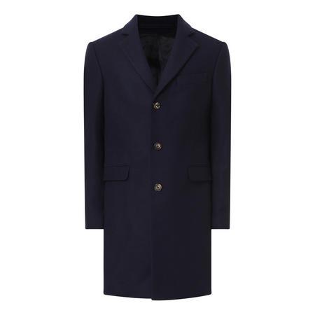 Solid Overcoat